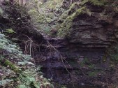 2013 The Fiddler's Burn - Criagneath Falls by PV