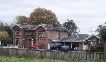 2004 Bardykes House