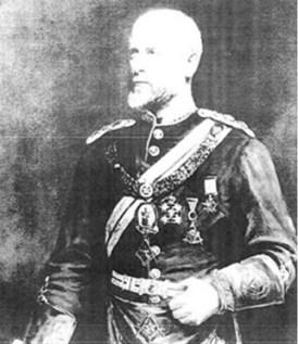 1885 John Clark Forrest