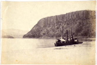 1860 Ma Robert departs with Livingstone