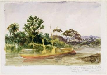 1860 Ma Robert in Africa