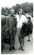 1969 Joe and Janet Veverka Luss Highland Games