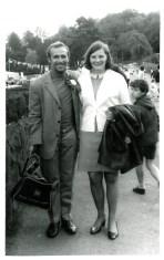 1969 Joe and Janet Veverka Luss Highland Games