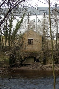 2009 Blantyre Mill Lade