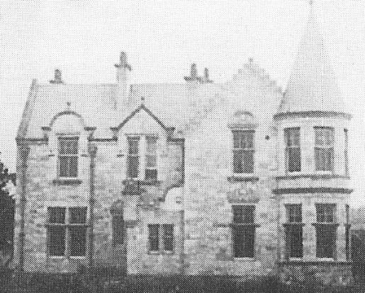 1931 Broompark House