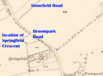 1859 Springfield Map