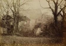 1870 Blantyre Priory by Thomas Annan