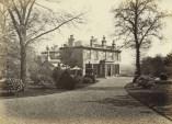1870 Craighead House by Thomas Annan