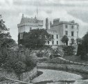 1870 Crossbasket Castle by Sir Thomas Annan