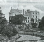 1870 Crossbasket Castle by Sir Thomas Annan