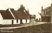 1924 Barnhill. Pathhead pictured