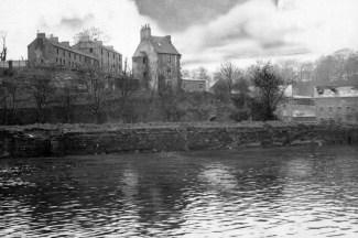 1928 David Livingstone Centre renovated