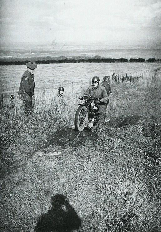 1942 Private Weir, Home Guard