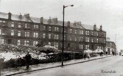 1971 Rosendale, Glasgow Road