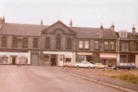 1979 Glasgow Road Masonic Building
