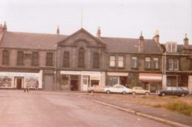 1979 Glasgow Road Masonic Building