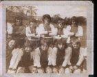 1972 Stonefield Boys Club