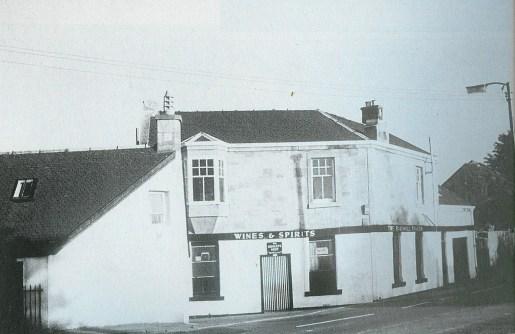 1975 Barnhill Tavern, Bardykes Road