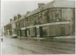 1977 Glasgow Road. These building now Devln Grove Care home, across from Church Street