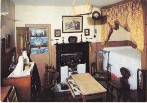 1989 The Livingstone Birthroom