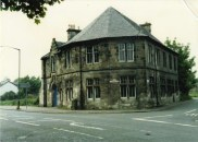 1989 High Blantyre Parish Halls shared by Brian Hughes