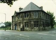 1989 High Blantyre Parish Halls shared by Brian Hughes