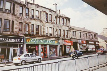 2000 Clyde Star Glasgow Road by W Bolton