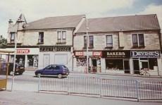 2000 Stepek , Glasgow Road by W Bolton