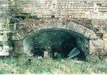 2004 Blantyre works Village entrance to lade