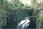 2004 Blantyre Village works lade