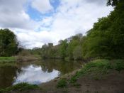 2012 Bothwell Castle photographed and shared by Sharon Bennet