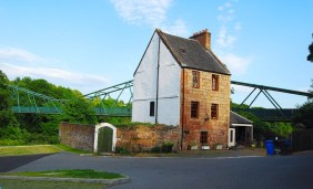 2012 The Counting House, Blantyre works. Photo by Jim Brown