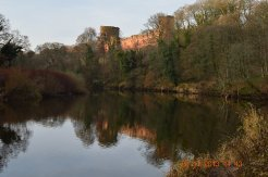 2013 Clyde & Bothwell Castle shared by Andy Bain