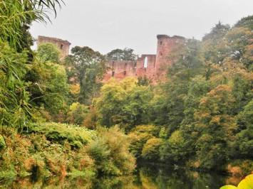 2014 Bothwell Castle