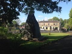 2014 Pit Explosion Monument (PV)