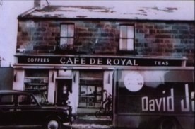 1962 Cafe de Royal, Mickies