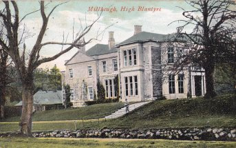 1915 Milheugh House