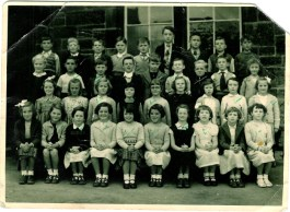 1955 Ness Primary School