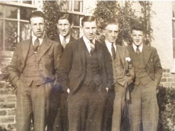 1930s Anderson Men