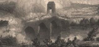 1679 Batte of Bothwell Bridge