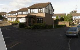 2012 Craigmuir Rd, site of Smithycroft