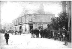 1895 Westend Bar, Glasgow Road