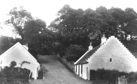 1905 Pathfoot Cottages