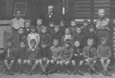 1925 Calder Street Secondary school