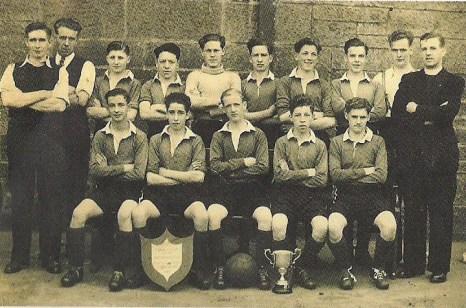1944 St Josephs Primary School