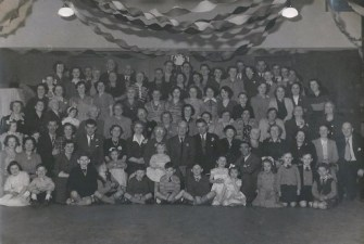 1948 Blantyre Community Centre