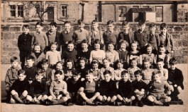 1949 Ness's Primary School