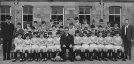 1965 HIgh Blantyre Primary