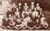 1967 High Blantyre Primary
