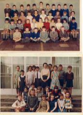 1968 David Livingstone and St Josephs Primary